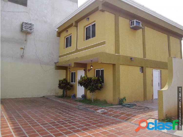 Vendo casa cumbre de maracaibo mls 199048 mlch