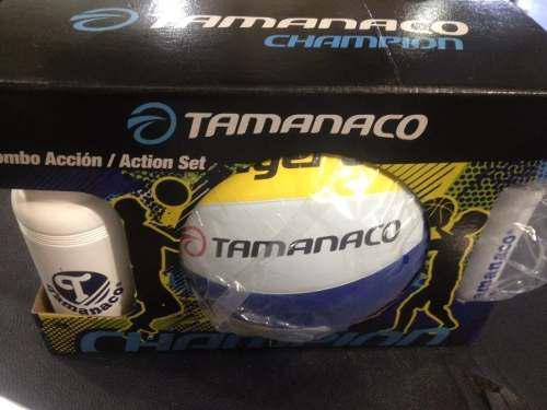 Balón de voleibol tamanaco