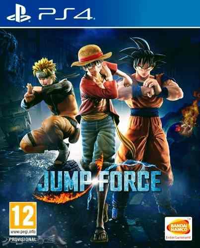 Jump forcer ps4 digital gamesps4bigstore