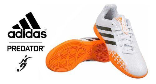 Zapatos de futbol sala adidas predator originales