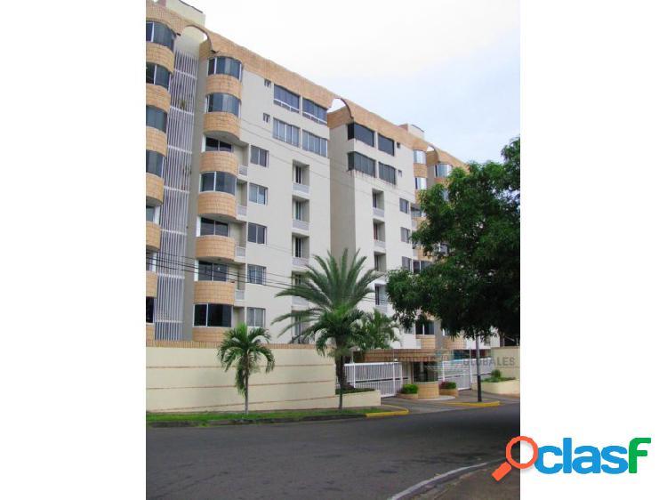 Apartamento en residencias parque caroní