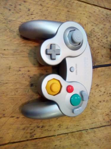 Control gamecube