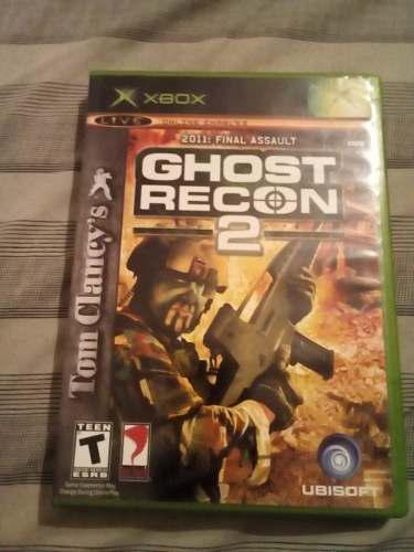 Juegos Xbox Clásico