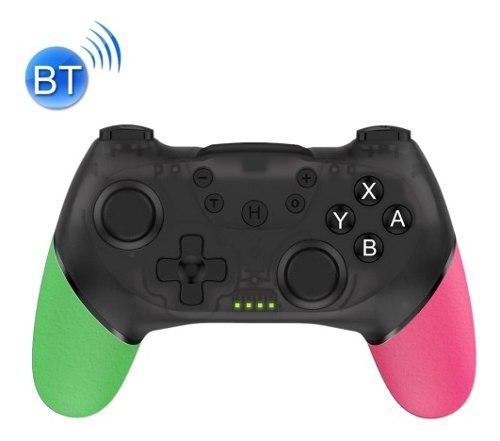 Para Switch Controlador Juego Inalambrico Bluetooth Vf