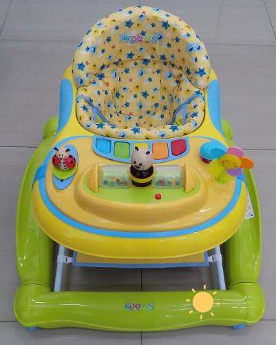 Andadera para bebés