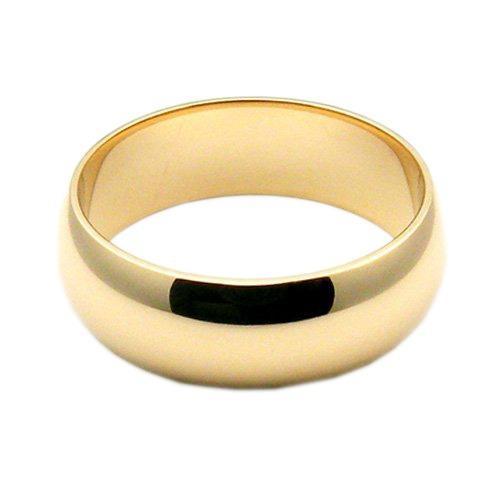Anillos aros matrimonio bodas 3mm compromiso 10k 140 verdes