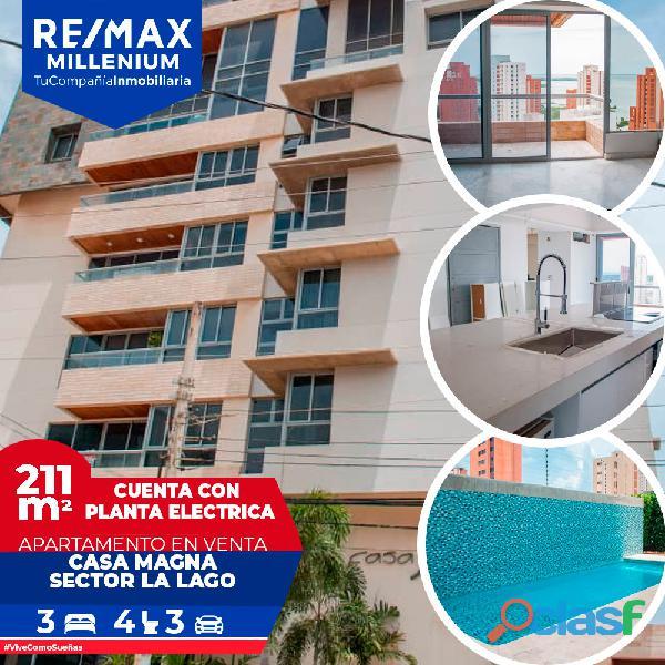 Apartamento venta maracaibo casa magna liliana castro 221119