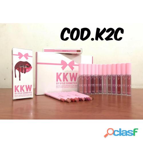 Distribuidora de cosméticos y accesorios al mayor