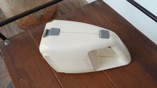 Repuesto motor carcasa mini aspiradora hoover wet&dry 300(5)