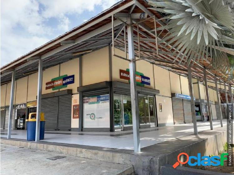 Venta local CC Los Jarales 19-17500 MME