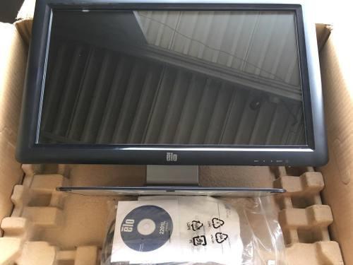 Consola de iluminacion martin m-touch con monitor 22