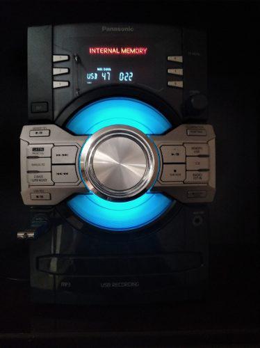 Radio Equipo Sonido Panasonic  U3010 Ofertas Enero  U3011