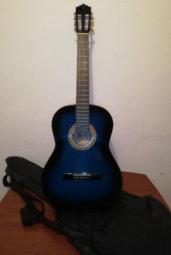 Guitarra acùstica marca palmer