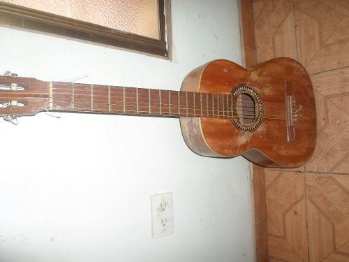 Guitarra acústica para principiantes con su forrro