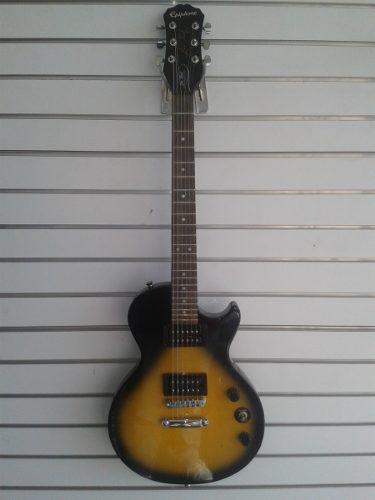 Guitarra eléctrica epiphone les paul player pack