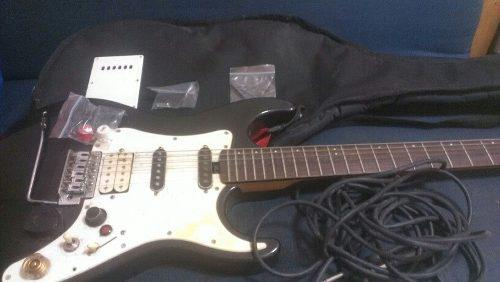 Guitarra electrica washburn se vende o se cambia