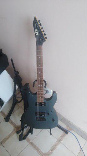 Guitarra esp ltd m50