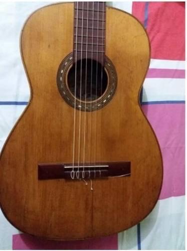 Guitarra española tatay nro 13