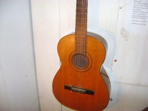 Guitarra vicente tatay tomas (vitato) original.