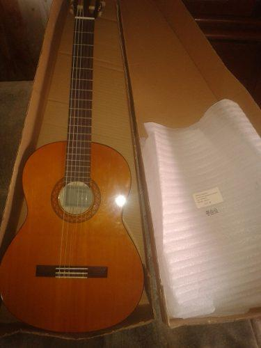 Guitarra yamaha c-40 acustica