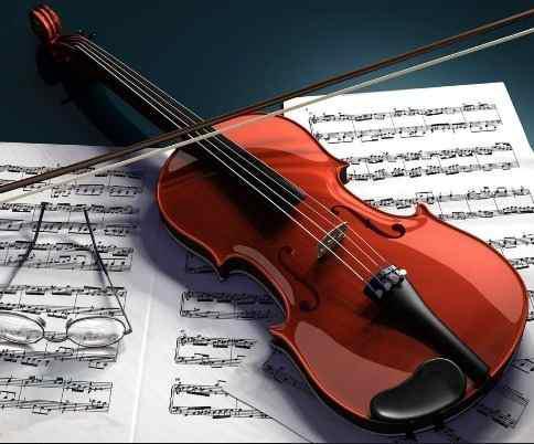 Partituras para violin. para todos los niveles. por combos