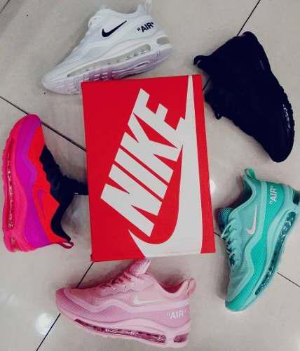 Zapatos nike air max 97 ultra