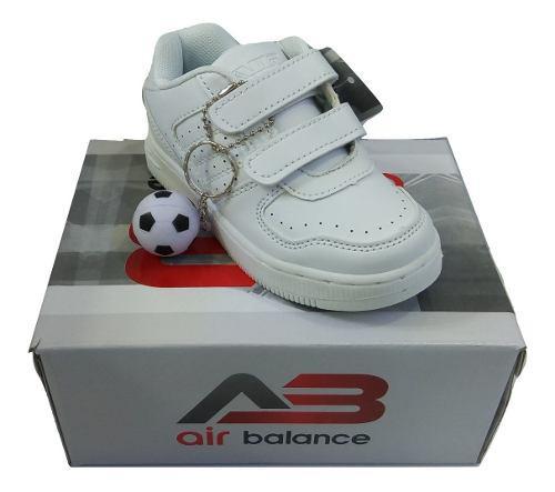 Zpt deportivos air balance. niñ@s. tallas 23-32. todo