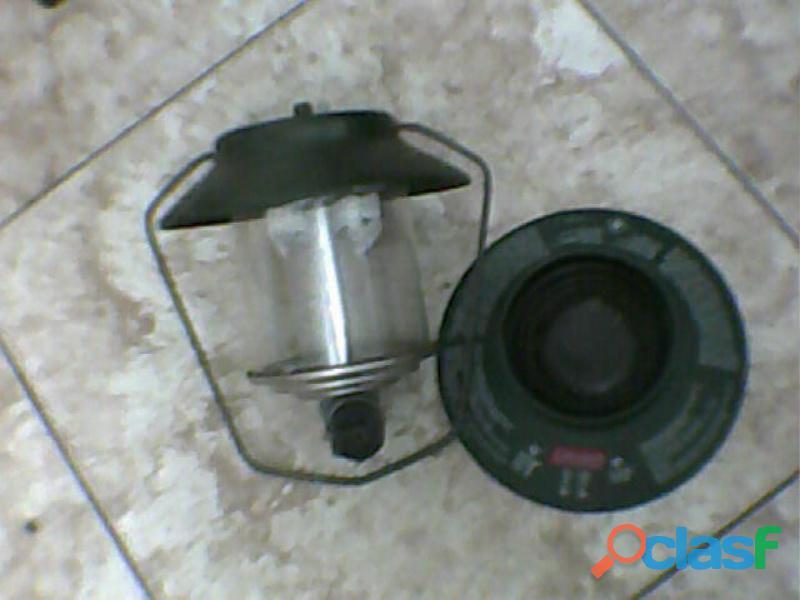 LAMPARA A GAS COLEMAN, usado segunda mano  Caracas (Distrito Capital)