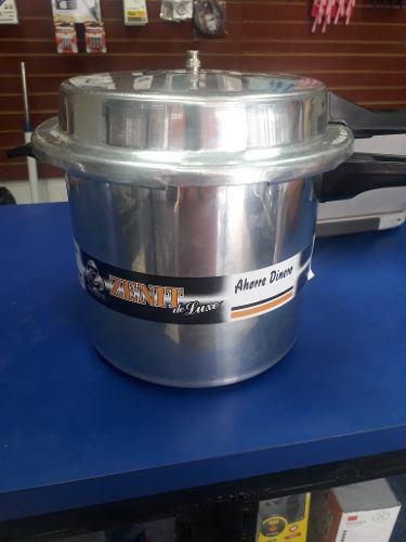 Olla de presión zenit de 8 litros
