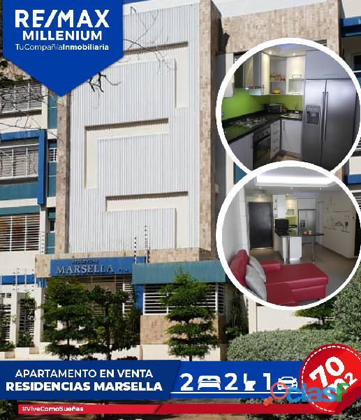 Apartamento venta maracaibo marsella liliana castro 271119