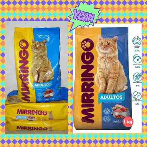 Alimento Para Gato