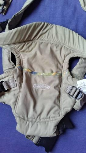 Canguro Infantino Porta Bebe Oferta