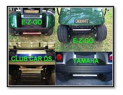 Liteseasy max carrito golf x2l bright led faro luz kit