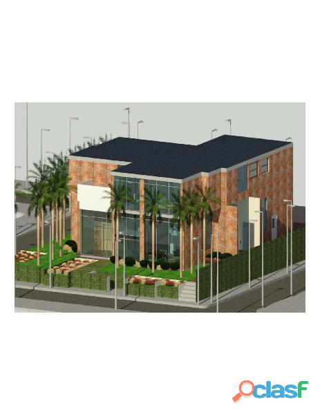 Diseño De Planos Arquitectónicos En 2d Y 3d 3