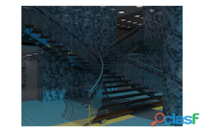 Diseño De Planos Arquitectónicos En 2d Y 3d 4