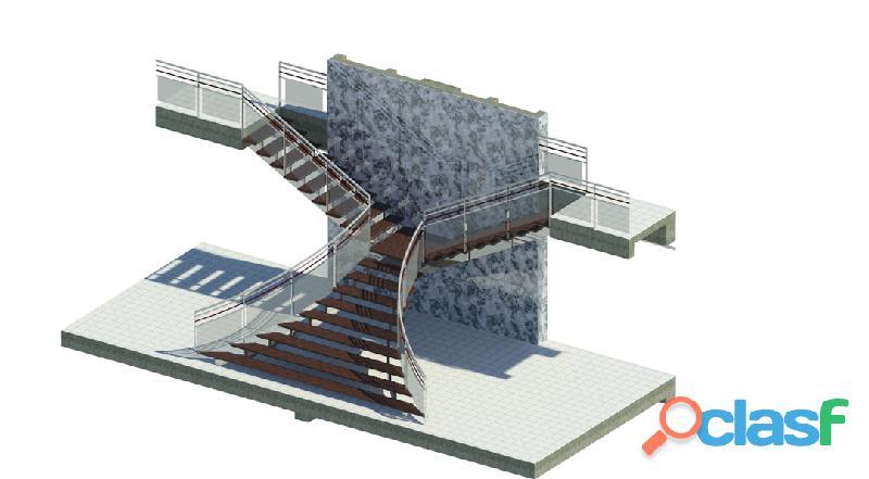 Diseño De Planos Arquitectónicos En 2d Y 3d 5