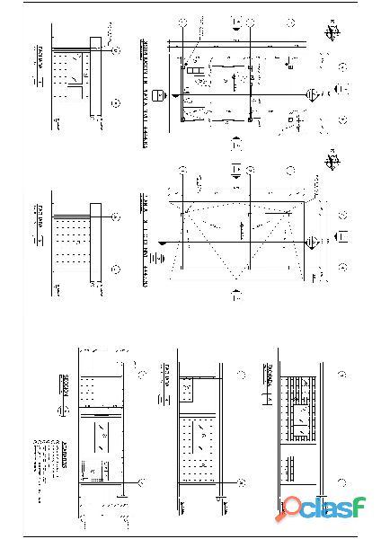 Diseño De Planos Arquitectónicos En 2d Y 3d 9