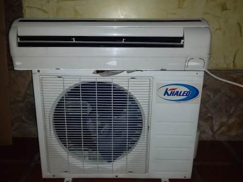 Aire acondicionado split 12000btu khaled