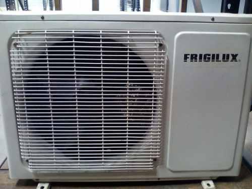 Aire acondicionado split marca frigilux / 12000 btu/h
