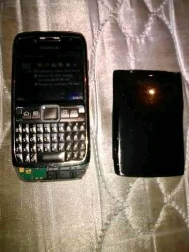Celular Nokia Para Repuesto