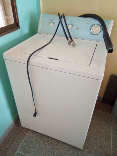 Lavadora frigidaire 12kilos