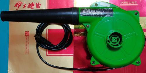 Sopladoras aspiradora electronic blower