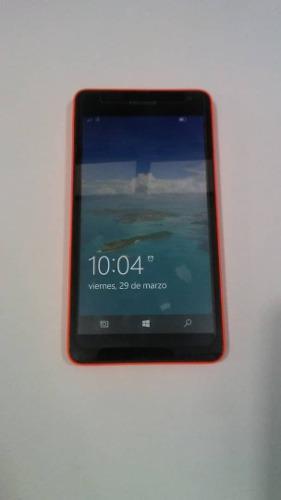 Telefono Nokia Lumia 535