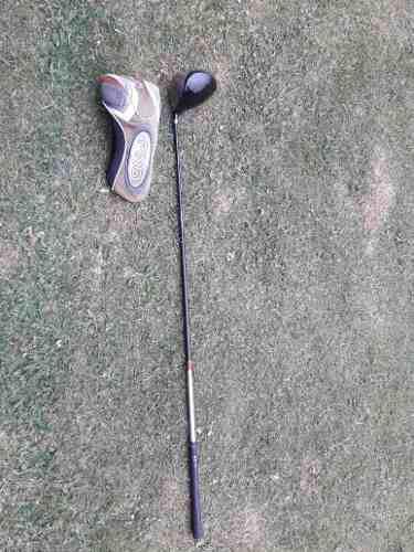 Driver Ping G10 Golf Madera 1