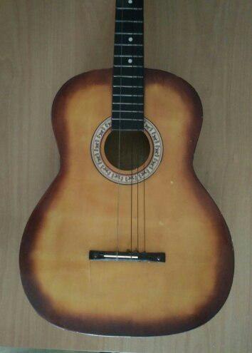 Guitarra Acústica Clásica Española