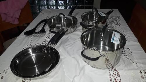 ollas cuisinart segunda mano  Maracaibo (Zulia)