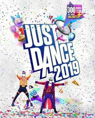 Juegos Digitales Wii U Puerto Ordaz Just Dance 2019 Y Mas