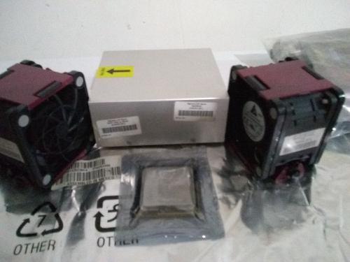 Kit procesador xeon e5640 hp proliant dl380 g6/g7 587480-b21