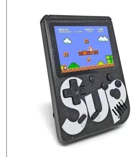Nintendo retro 400 juegos consola edicion