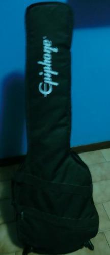 Oferta... Guitarra Eléctrica EpiPhone Les Paul 100